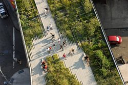 High Line - Section 1