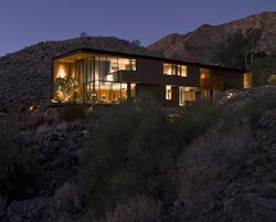 The Jarson Residence