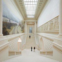 Musée d'arts à Nantes