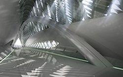 Padiglione Ponte per Expo Saragozza