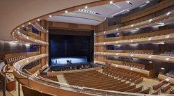 Mariinsky II theatre