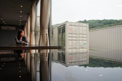 xiang xiang boutique container hotel