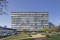 Transformation of 530 dwellings - Grand Parc Bordeaux