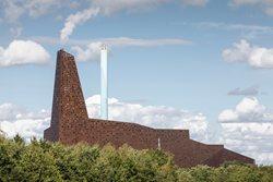Incineration Line Roskilde
