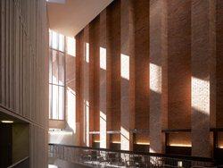 MAC - Metropolitan Arts Centre