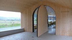 E26 - School Refectory in Montbrun-Bocage