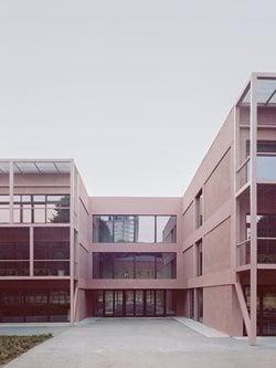 Fermi Secondary School