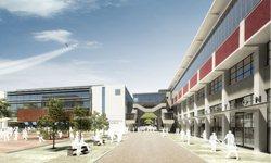 Bologna Technology Centre