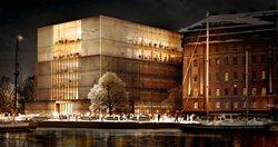 Nobel Center – 'Nobelhuset'