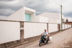Recupero e adeguamento funzionale di un edificio da adibire a Centro di documentazione e Museo dell'emigrazione dei Sardi