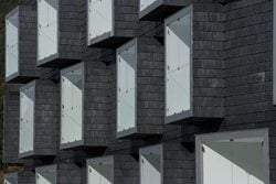 Social housing for mine-workers