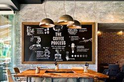 Flocafé Espresso Room