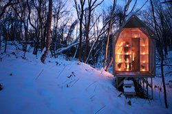 Fragile Shelter