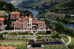 Aquapura Douro Valley