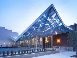 Contemporary Art Museum (CAM)