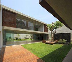 Planicie House II