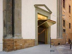 Nuovo Museo degli Innocenti