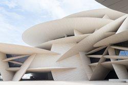 NMoQ | National Museum of Qatar