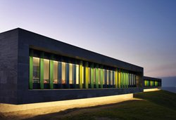 Escuela Infantil en el Área Docente – Deportiva de Los Rosales