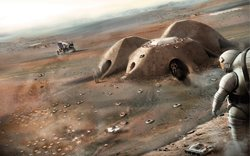 NASA 3D-Printed Habitat Challenge