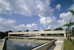 MuBE | Museu Brasileiro de Escultura