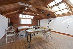 Porthmeor artists' studios renovation
