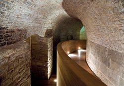 Museo di arte contemporanea nel Torrione Angioino