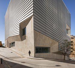 Public library in Ceuta