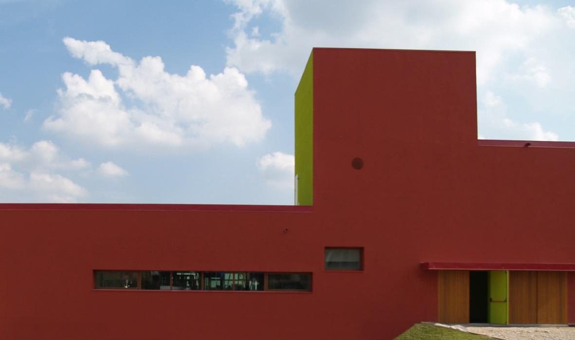 Comune Di Ponzano Veneto pps. ponzano primary school | c+s architects