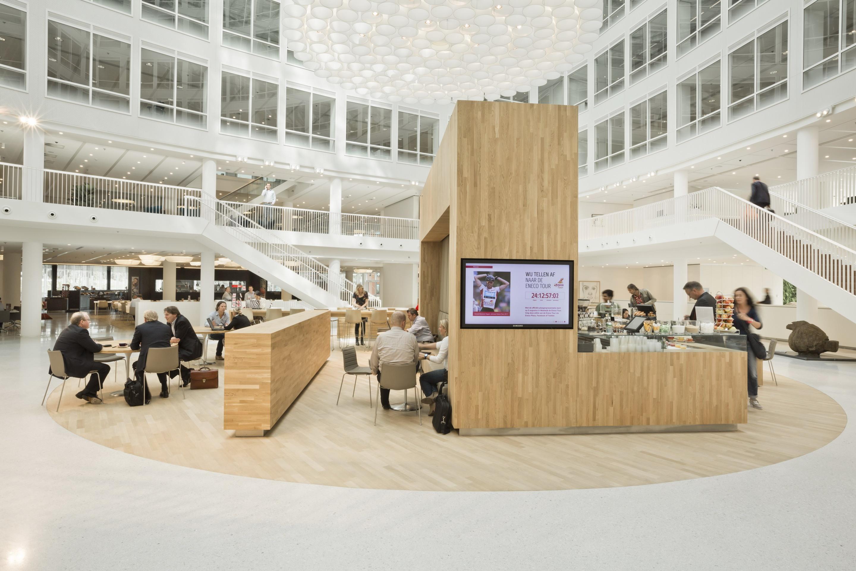 Eneco Headquarter | Hofman Dujardin Architects