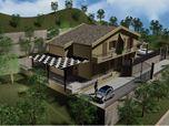 Villa bifamiliare a Monreale