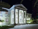 italian  ambassador`s  mansion