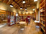Nove biblioteche della Valtellina