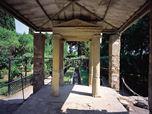 POMPEI: Lavori di recupero e manutenzione dell'Euripo superiore nella domus di OCTAVIUS QUARTIO