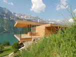 Wohnhaus am Walensee