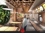 Meet Me Restaurant
