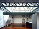 Rehabilitación de edificio CONDE DE ROMANONES. Madrid
