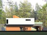 Residental Modern House