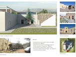 Restyling architettonico di una casa rurale