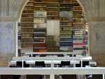 Biblioteca Collegio San Carlo