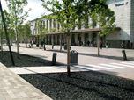 Piazzale della Stazione di Padova