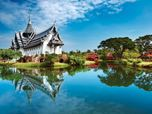 Make Your City Break a Pleasant One with Cheapest Flight Tickets to Bangkok