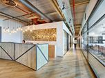 Eldar Group offices by Reuveni Interior Architects