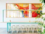 La Petite Treehouse Cafe