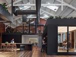 REHAU Design Haus