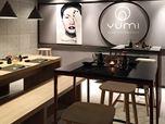 YUMI Sushi Experience