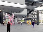 R4 plastic and visual arts portal on ile seguin