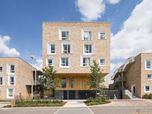 Key Worker Housing University of Cambridge