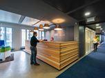 zeb - Workplace of the Future: Munich Office