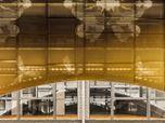 Golden Proscenium